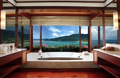 Master Suite Bathroom Ideas by Be Amazed By These Hotel Luxury Bathrooms With Stunning Views