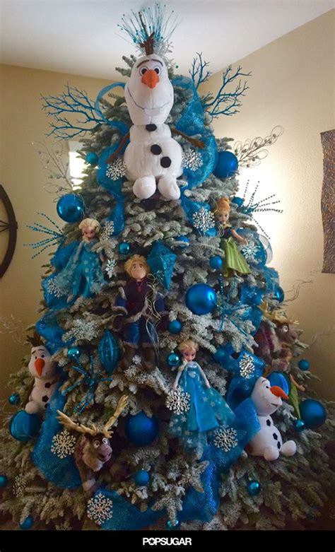 1000 ideas about frozen christmas tree on pinterest