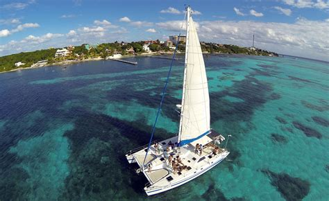 catamaran cruise to isla mujeres catamaran to isla mujeres best deals prices