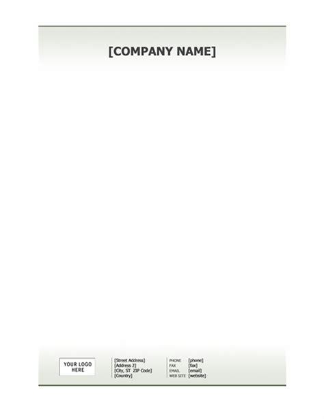 business letterhead template open office business stationery company letterhead template letterhead