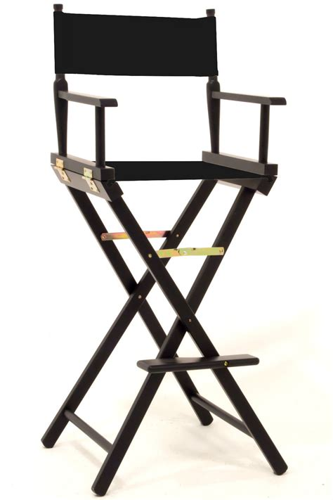High Directors Chair by Themed Props For And Events