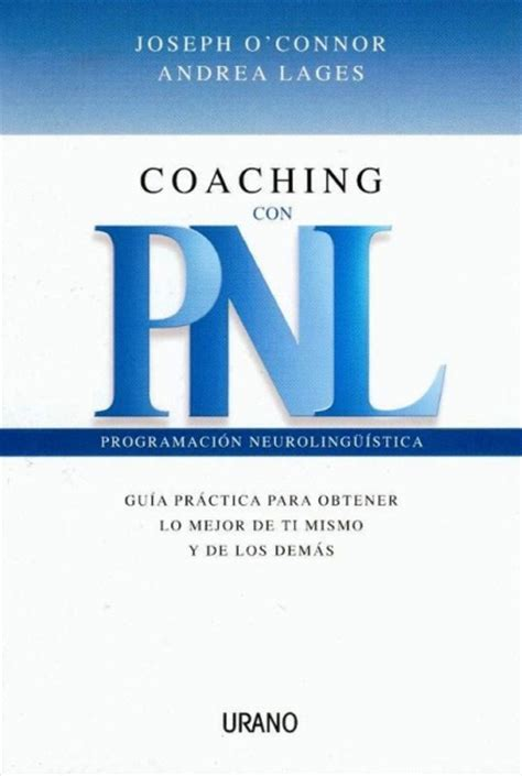 libro coaching libros de coaching blog del coach