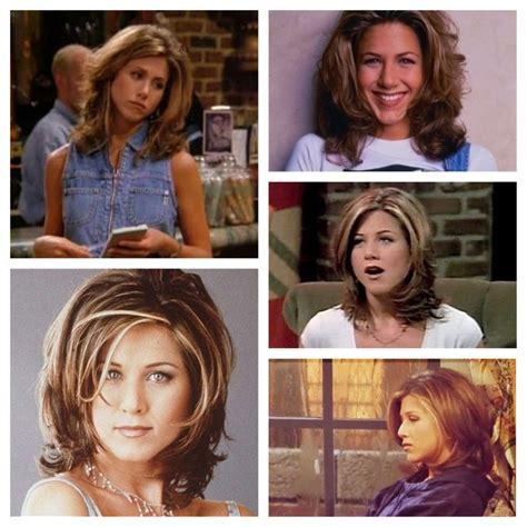 hairstyles like rachel on friends last episode i want the quot rachel green quot hair cut someday beauty