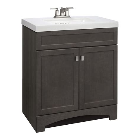 lowes bathroom vanity