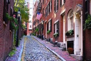 Car Rental Boston Beacon Hill Beacon Hill Boston Harbor Real Estate