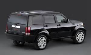 Reviews On Dodge Nitro 2007 Car And Driver