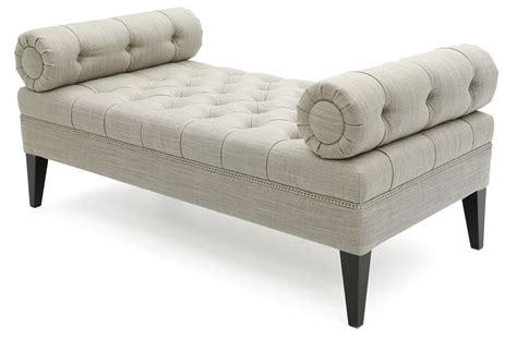 milton stools benches the sofa chair company