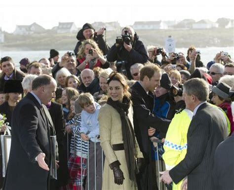 Prince William Wedding Song List by William And Kate In Anglesey 9 Will And Kate In Anglesey