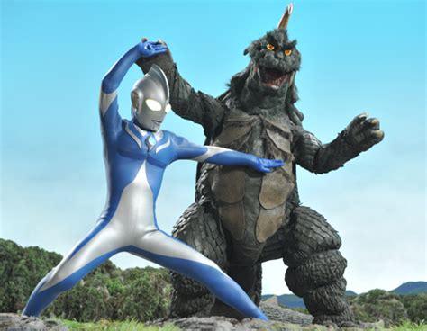 Film Semua Ultraman Vs Semua Monster | are godzilla and ultraman in the same universe quora