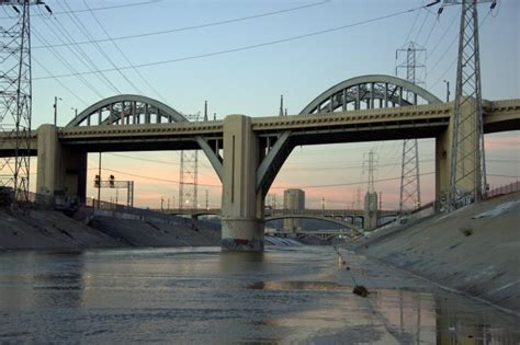 l a s 6th street bridge design competition and the ribbon of light replacing la s most iconic historical