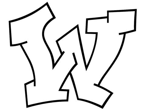 Alphabet Letters Coloring Pages Coloring Pages With Letters