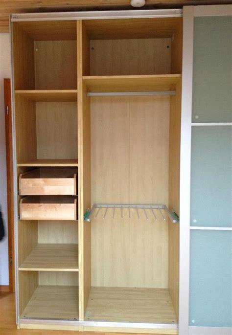 schlafzimmerschrank 3 50 m breit schlafzimmerschrank ikea pax 2 50m breit in kornwestheim
