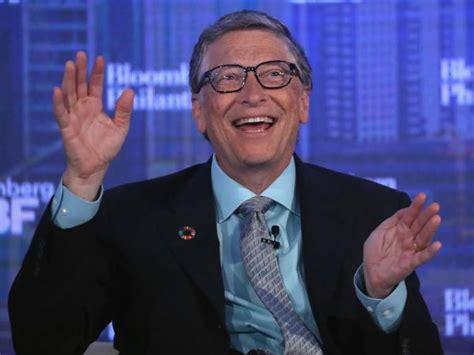 Bill Gates Mba Speach by La Curiosa Inversi 243 N De 75 Millones De Bill Gates En Un