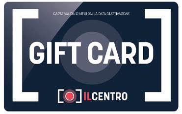 Galleria Gift Card - gift card il centro arese idee regalo natale 2016 smodatamente it