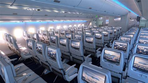 Cabin Class Economy by Finnair A350 Xwb Economy Class Cabin 04 Hr Jpg Jpeg