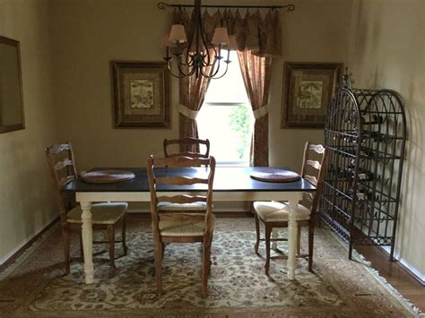 dining room makeover pictures dining room before and after contemporary dining room
