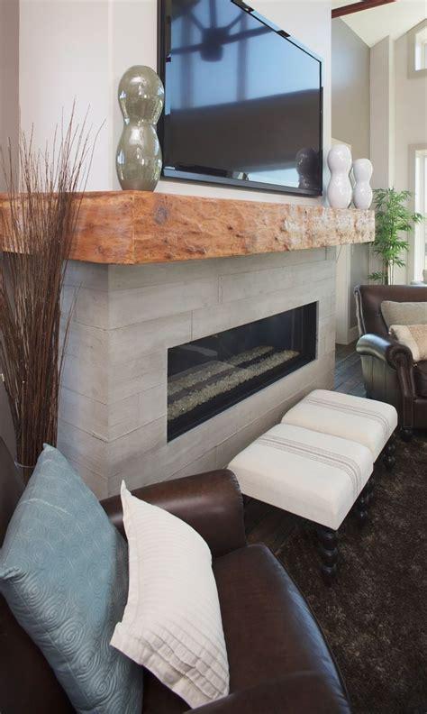 Concrete Fireplace Mantel Shelf by Modern Fireplace Mantel Shelf Woodworking Projects Plans