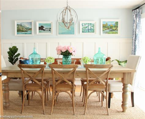 coastal cottage farmhouse style wall treatment ideas arent shiplap happy housie