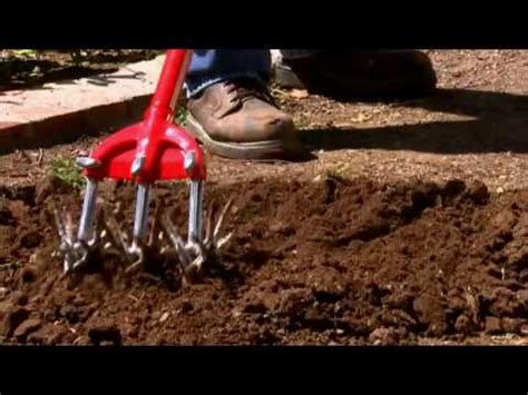 Bicycle garden plow home made funnycat tv