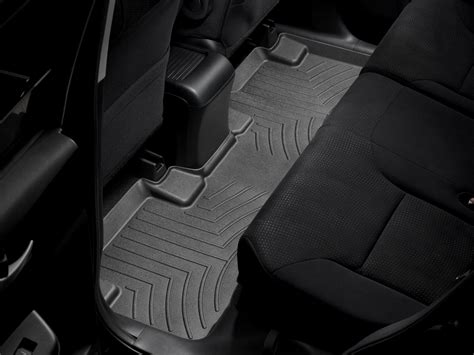 weathertech 174 floor mats floorliner for honda cr v 2012