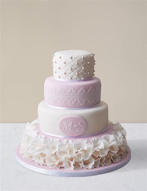 Wedding Cakes Images And Pictures by Harmony Wedding Cake Available To Order Until 5th