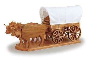 covered wagon woodworking plans woodworkersworkshop