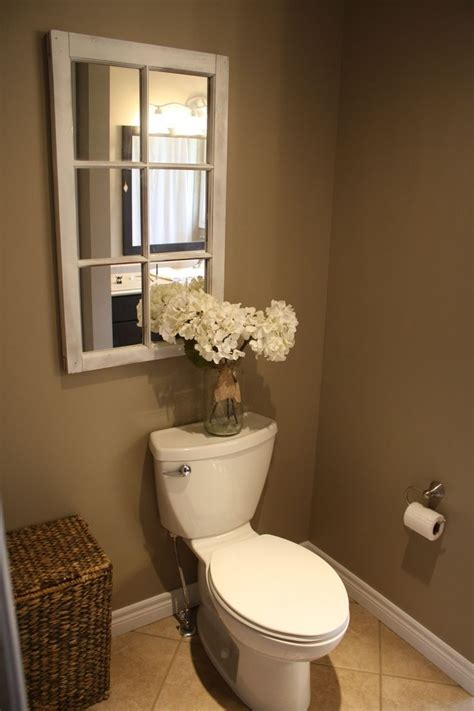 ideas for decorating small bathrooms best half bathroom decor ideas on pinterest half bathroom