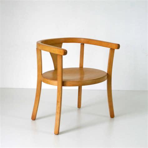 Baumann Chaise by Baumann Chaise Enfant La Marelle Mobilier Vintage Pour