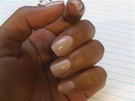 what is the best nail color for women over 50 best neutral nail polish for black women google search