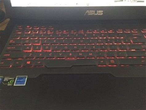 Keyboard Protector Asus Rog by Ultra Thin Tpu Clear Transparent Non Toxic Keyboard