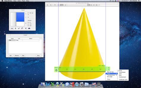 mac screen ruler ondesoft screen rulers mac measurement software 50 mac