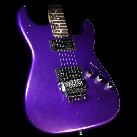 Gitar Esp New Jreng fender custom shop exclusive zf stratocaster relic electric guitar pur the zoo