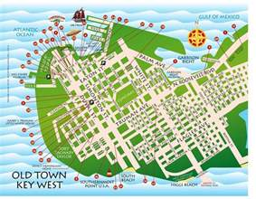 key west florida hotel map maps key west florida key west florida