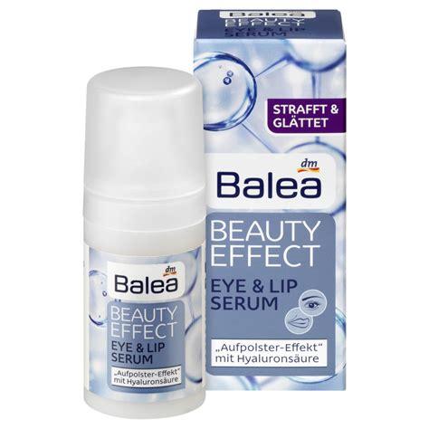 Drugstore Befine Lip Serum by Balea Effect Eye Lip Serum 15ml German Drugstore