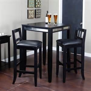 Modern Bar Table And Chairs » Home Design 2017