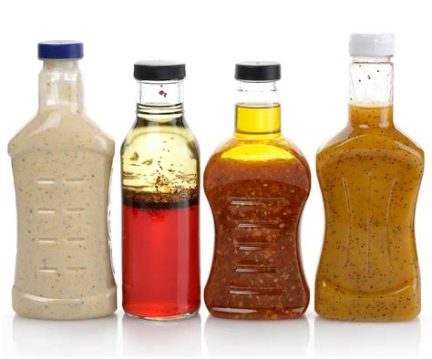 never eat this salad dressing biotrust