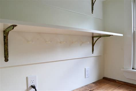 Laundry Room Storage Shelves Laundry Room Storage Shelves Angie S Roost