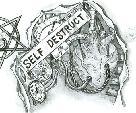 tattoo chest piece sketch by mikegee777 on deviantart