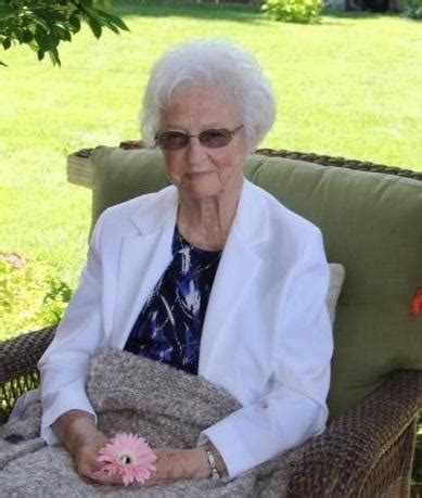 obituary of ruth locke strathroy funeral home located in