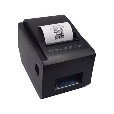 80mm receipt template for receipt printer zj 8250 auto cutter 80mm thermal receipt pos printer with
