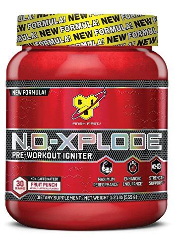 n o supplement side effects top 8 the best caffeine free supplement for all your pre