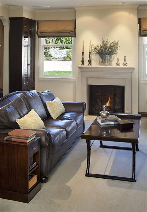 leather couch living room design great ethan allen sofas decorating ideas gallery in living