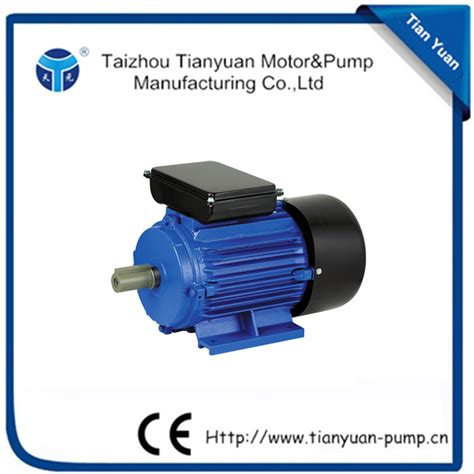 Electric Motor Price by Yl90s 4 Electric Motor 2hp 220v Price Buy Electric Motor