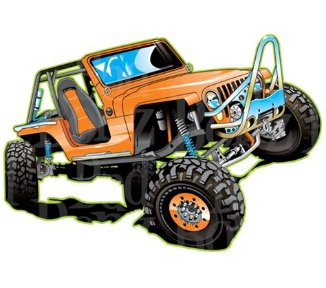 jeep mudding clipart jeep off road clipart clipart suggest