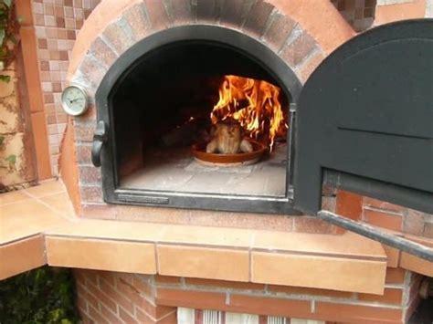 cocinar horno de lena