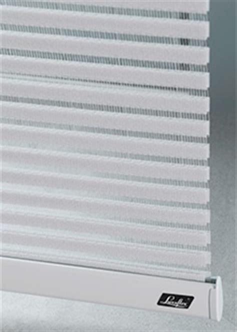 luxaflex plisse blinds fitting facette 174 stores produkte luxaflex 174