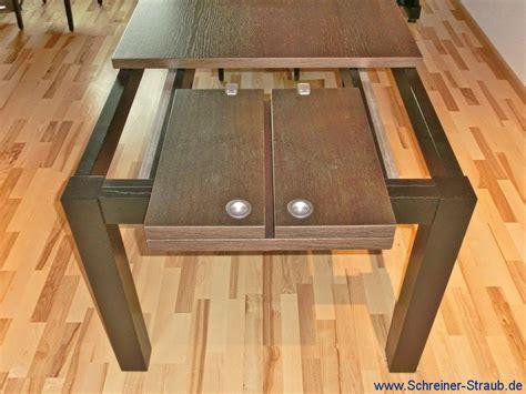 tisch und esszimmer schreiner straub wellness wohnen - Erweitern Esszimmer Tische