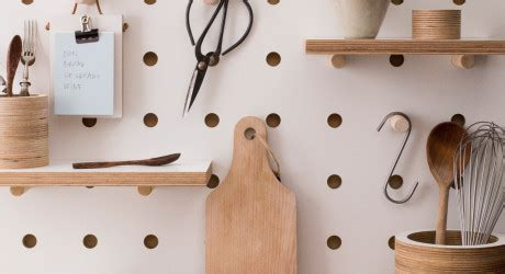 peg it all pegboards by kreisdesign design milk capitone panel by dreamwall design milk