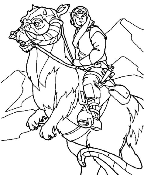 empire strikes back coloring pages empire strikes back coloring pages eric strikes back