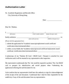 certificate of authorization template simple letter templates 30 free word pdf documents